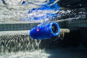 IPX7相当の防水