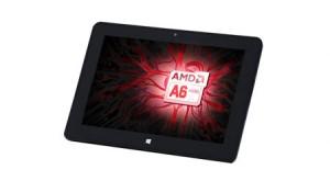 AMD A6 Micro-6500T-APU